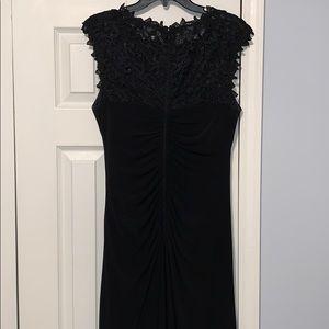 Xscape Dresses - Beautiful floor length gown!